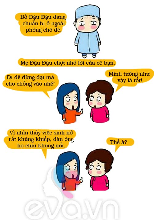"""de thuong a, chi hoi dau thoi!"" - 9"