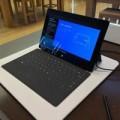 Eva Sành điệu - Surface Pro phiên bản mới có thể dùng màn hình 12 inch