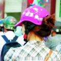 Tin tức - Đội mũ bảo hiểm rởm sẽ bị phạt như không đội mũ