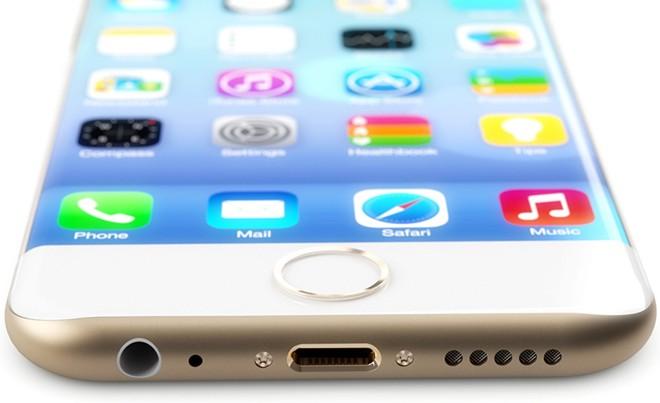 man hinh iphone 6 se co do phan giai cao hon - 1
