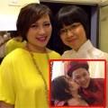 Làng sao - Khánh Linh nhiệt tình đi biểu diễn trước ngày cưới