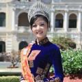 Hoa hậu Triệu Thị Hà xin trả lại vương miện