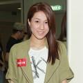 Làng sao - Sao TVB Chung Gia Hân hủy lịch quay ở VN