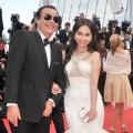 Làng sao - Kim Hiền tự hào khi đứng trên thảm đỏ Cannes