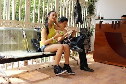 thai hoa ngau hung sexy ben tam trieu dang - 12
