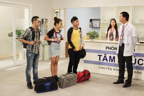 thai hoa ngau hung sexy ben tam trieu dang - 7