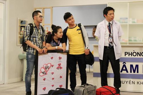 thai hoa ngau hung sexy ben tam trieu dang - 9