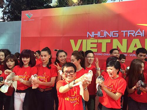 phuong thanh, mr dam dung chung san khau - 5