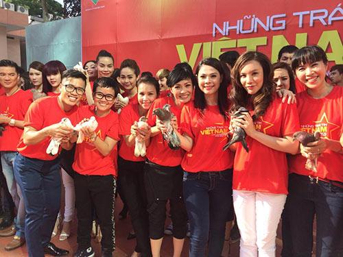 phuong thanh, mr dam dung chung san khau - 2