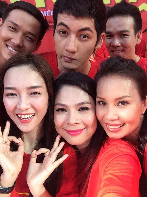 phuong thanh, mr dam dung chung san khau - 7