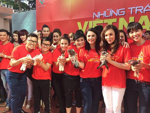 phuong thanh, mr dam dung chung san khau - 1