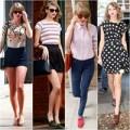 Thời trang - Taylor Swift chia sẻ 6 bí quyết mặc đẹp