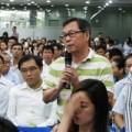 Tin tức - Dòng thông báo ứa nước mắt của ông chủ Đài Loan