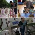 Làm mẹ - Cuộc sống của 2 nam bảo mẫu ở nhà trẻ