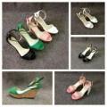 Thời trang - Mẹo phân biệt các loại giày Việt Nam xuất khẩu