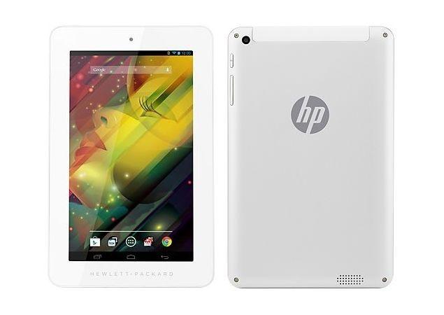 HP chính thức tung ra tablet 7 inch siêu rẻ tại Mỹ - 1