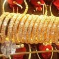 Mua sắm - Giá cả - Giá vàng rời xa ngưỡng 37 triệu đồng/lượng