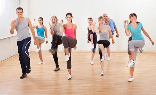 aerobic giup tang cuong tri nho - 1