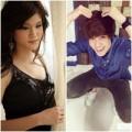 Làm đẹp - HH Thái Lan bỗng chuyển từ nữ thành nam