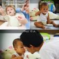 Làm mẹ - Bố đơn thân chế ảnh nuôi con gây sốt