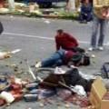 Tin tức - Đánh bom Tân Cương: 5 nghi phạm đã tử vong