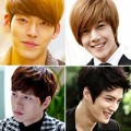 """Làng sao - Những vai nam thứ """"siêu hot"""" màn ảnh Hàn"""