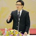 Tin tức - PTT Vũ Đức Đam: Việt Nam kiên quyết bảo vệ chủ quyền