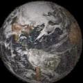 """Tin tức - Bức ảnh trái đất ghép từ 36.000 hình """"tự sướng"""""""