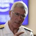 Tin tức - Tư lệnh hải quân Mỹ cảnh cáo TQ trên Biển Đông