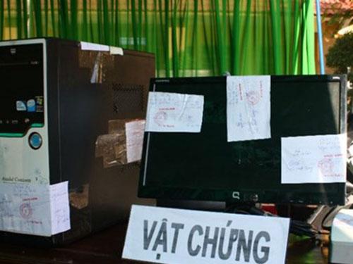 """loi khai cua ke loi dung tuan hanh, """"hoi cua"""" ve choi game - 3"""