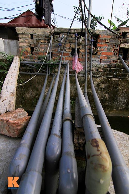 Dân thủ đô dùng nước ao tù sinh hoạt-4