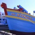 """Tin tức - Cận cảnh tàu cá """"khủng"""" nhất miền Trung vừa hạ thủy"""