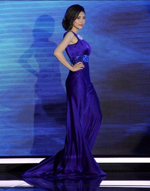 Đặng Thu Thảo là Hoa hậu Đại Dương Việt Nam - 5
