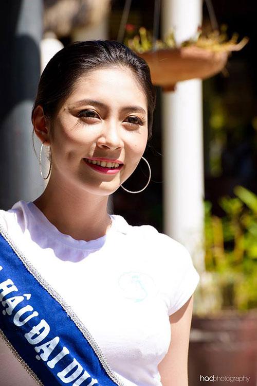 Đặng Thu Thảo là Hoa hậu Đại Dương Việt Nam - 6