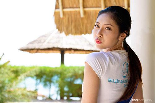 Đặng Thu Thảo là Hoa hậu Đại Dương Việt Nam - 7