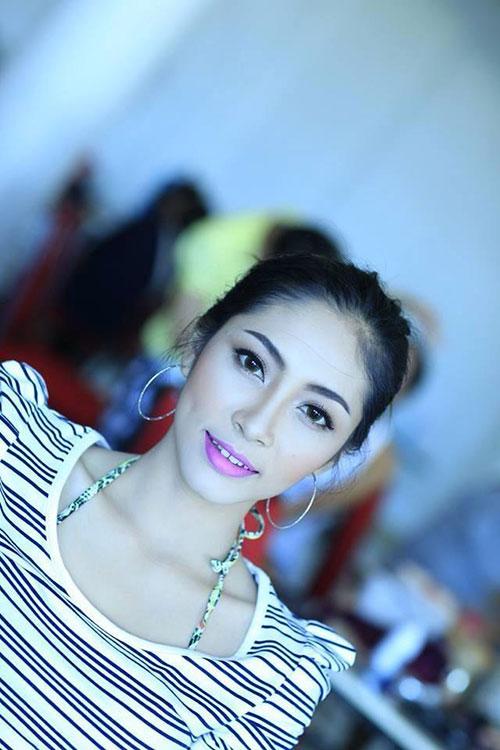 Đặng Thu Thảo là Hoa hậu Đại Dương Việt Nam - 9