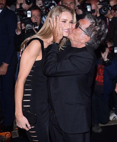 Những hình ảnh ấn tượng nhất Cannes 2014-11
