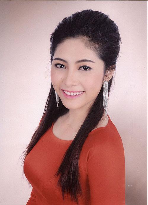 Đặng Thu Thảo là Hoa hậu Đại Dương Việt Nam - 13