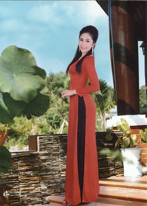 Đặng Thu Thảo là Hoa hậu Đại Dương Việt Nam - 14