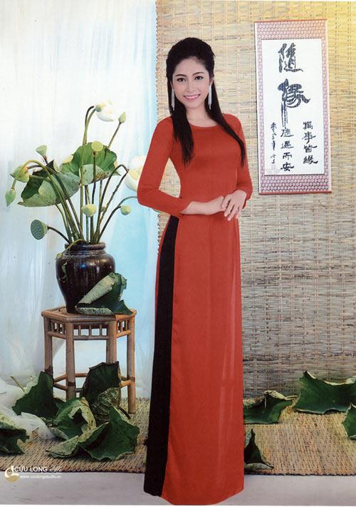 Đặng Thu Thảo là Hoa hậu Đại Dương Việt Nam - 16