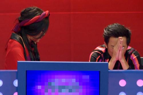 Uyên Linh, Phan Anh trắng tay tại Người bí ẩn-7