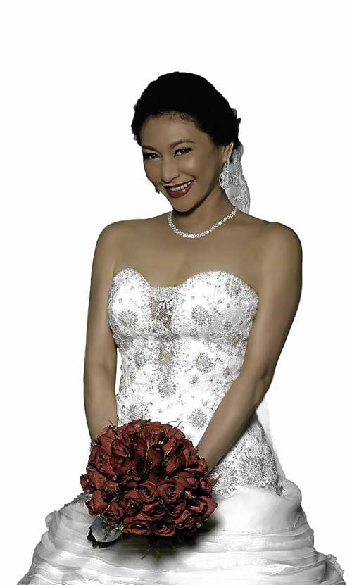 """Ruta Mae Quinto -  """"Phù thủy"""" xinh đẹp của Philippines-4"""