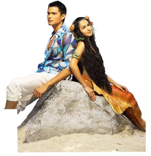 """Ruta Mae Quinto -  """"Phù thủy"""" xinh đẹp của Philippines-8"""