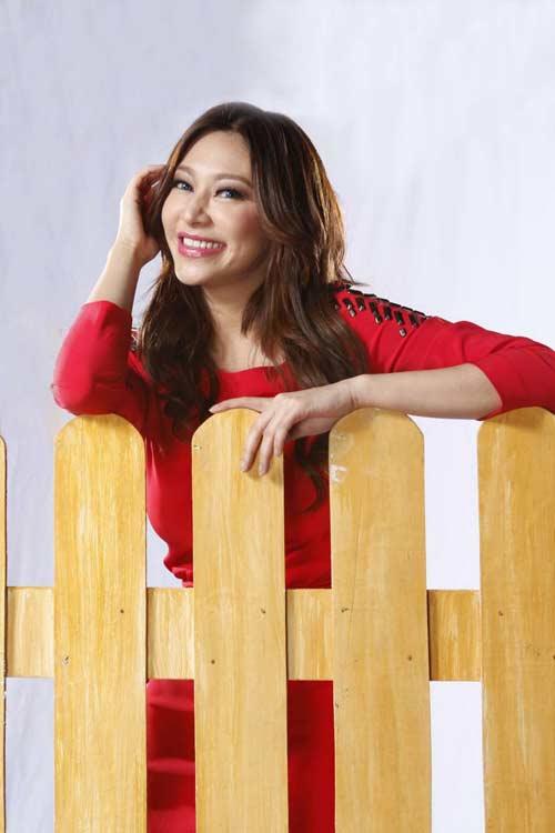 """Ruta Mae Quinto -  """"Phù thủy"""" xinh đẹp của Philippines-5"""