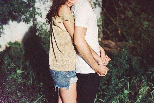 Cứ yêu anh, dù anh chỉ là kẻ thế chân-1