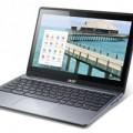 Eva Sành điệu - Hệ điều hành Chrome OS sắp hỗ trợ máy quét tài liệu