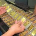 Mua sắm - Giá cả - NHNN sẵn sàng bán vàng số lượng lớn
