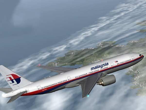 Hôm nay, Malaysia công bố dữ liệu vệ tinh về MH370-1