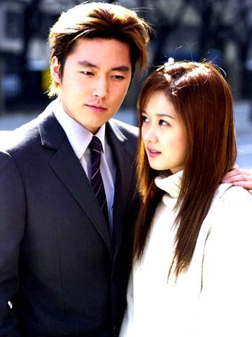 Jang Nara trẻ trung như thiếu nữ 20-9