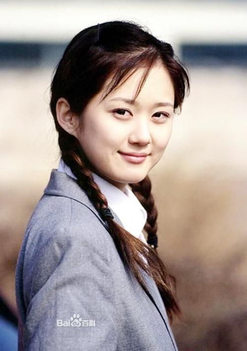 Jang Nara trẻ trung như thiếu nữ 20-11